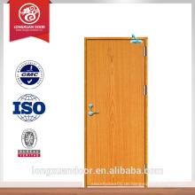 BS Feuer bestanden Tür Brandschutz Tür 1 Stunde Feuer zugelassen Tür