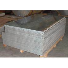 Nueva placa de aluminio de placa de aleación 1100 a granel precio inferior