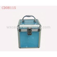 empaquetado de CD de alta calidad CD 80 discos de aluminio de China fabricante