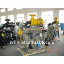 R6105ZD Weifang Motor Ricardo Serie
