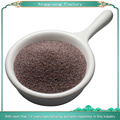Natural Garnet Round Beads Used as Abrasive Materials