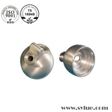 Piezas de forja de aluminio-forja de OEM-forja personalizada