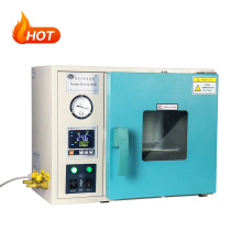 Small High Temperature Vacuum Drying Oven DZF-6020