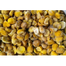 IQF frozen chestnut price per kg peeled chestnut Crumbled