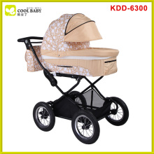 Carrinho de bebê moderno do produto do bebê