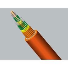 Multi-Fiber Breakout cabo interior