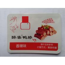 Manufacturers Custom Printed Heat Sealed Foil Bag Packaging Duck