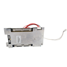 CAN bms with uart communication lifepo4 battery smart 12v bms lifepo4 4s 80a module bms