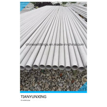 Fixed Length Ss304 Stainless Steel Welded Pipe
