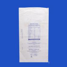 Bolsas tejidas de polipropileno de impresión offset para alimentación agrícola