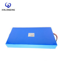 XLD Hot sell rechargeable 36V 10Ah 18650 lithium battery pack 10S4P for 350W electric bicycle