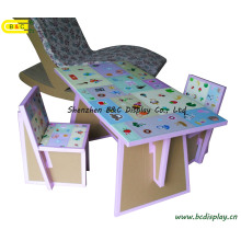 Cardboard Furniture (B&C-F002)