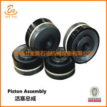 Hot sale Piston Assembly for mud pump Parts