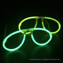 fête faveur jouet assortiment lueur lunettes