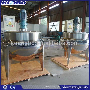 Elektroheizung ummantelte Wasserkocher