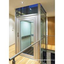 Aksen Home Elevator Villa Elevator Mrl H-J
