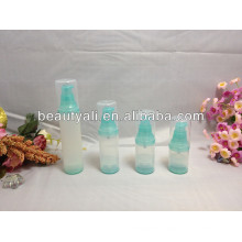 Plastic Cosmetic Packaging PP Airless Bottle