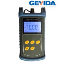 St800 Optical Fiber Power Meter (FC, -70 a +10)