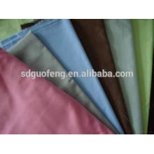 Chinese manufacturers Plain fabric 100%C 32*21 144*88 57/58'dyeing for your need
