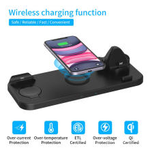 chargeur sans fil airpods pro / xiaomi mi chargeur de voiture sans fil