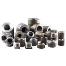 Forged Steel Fittings Types Socket Weld Fittings