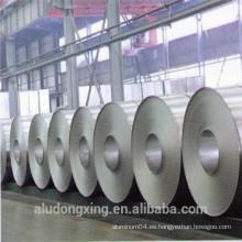 Ventana de la hoja de aluminio y puerta y escalera Pago Asia Alibaba China