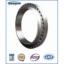 Customized Precision Machined Titanium Forged Flange