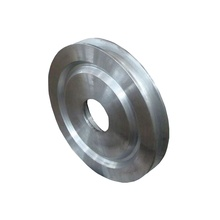 Forged Carbon Steel Ring Rolling Ring Hot Forging