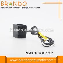 Hot China Products Wholesale Piezas de repuesto de la excavadora E200b Hydraulic Solenoid Valve Coil