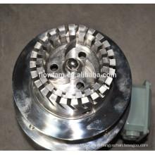 Homogénéisateur de fond de réservoir en acier inoxydable