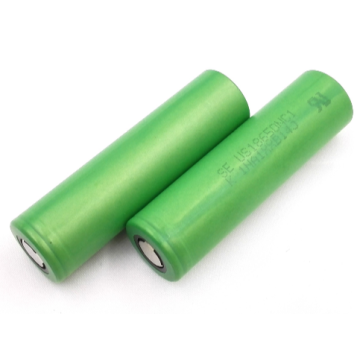18650 Battery for Brightest Flashlight (18650PPH)