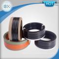 PU Nylon V-Packing NBR+Cloth Reinforce Radial Shaft Seal