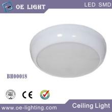 Morden 15W LED luz de techo con Sensor con dispositivo de emergencia