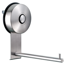 Vacuum Suction Cup Toilet Paper Holder