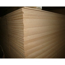 All Kinds of Standard Size MDF Board Price From China Manufacturer