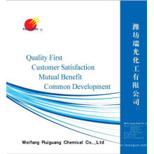 Nivelador de corante de Weifang Ruiguang Chemical