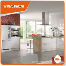 Stable performance factory directly ready made kitchen cabinet doors