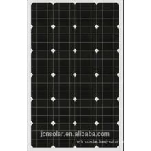 100W monocrystalline solar energy product, solar panels, flexible solar panel