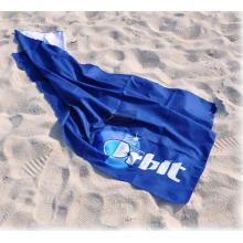 Ультрамягкое быстросохнущее спортивное полотенце из микрофибры (BC-MT1032)