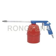 Accessoires d'outil d'air de pistolet de nettoyage de moteur d'air de Rongpeng R8036