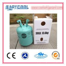 Refrigerant charging hose with Ball Valve Set,r134a refrigerant hose