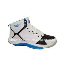 New Design Custom sapato Homens botas de basquete