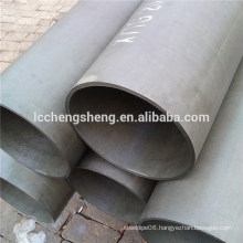 ASME B36.10 seamless steel pipe ASTM A106 Gr B from Liaocheng China