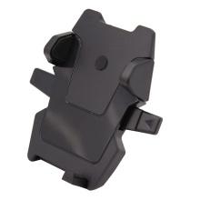 soporte para teléfono móvil con soporte de ventilación de aire para coche