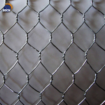 Gabion Berat Hexagon Wire Gabion