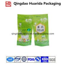 Пластичные мешки упаковки для жидких/Шампунь/стиральный порошок/сок сумки