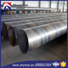 THE ELEGANCE SPIRAL WELDED PIPE TO ASTM A53