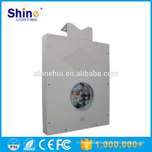 High performance street light 12v solar 12w led street light