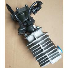 válvula del condensador del freno de aire