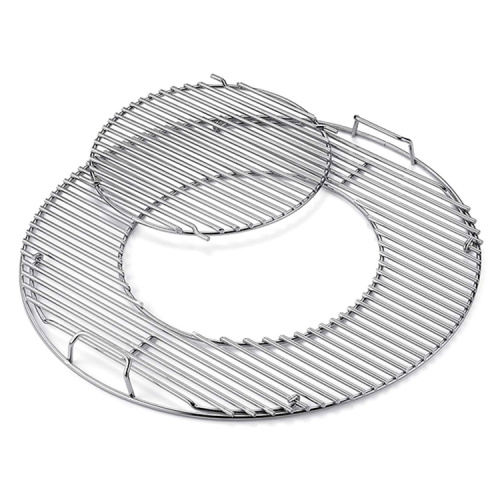 Hot Sale Manufacture High Quality Stainless Steel  Other Accessories Heat Resistance Barbecue Bbq Grill Wire Mesh Net